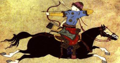 Osmanlı ve Cumhuriyet Döneminde Okçuluk